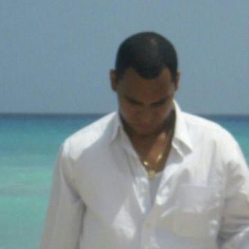 El joven, 40, Santiago De Los Caballeros, Dominican Republic