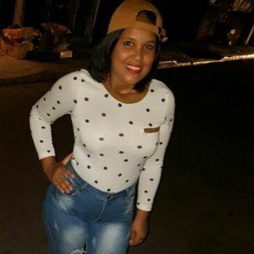 cinthia, 22, Santo Domingo, Dominican Republic