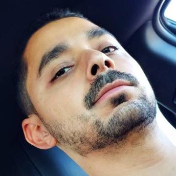 Ahmed Supra T, 27, Dubai, United Arab Emirates
