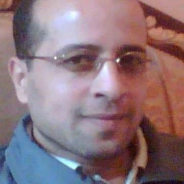Ayman Rzk, 50,