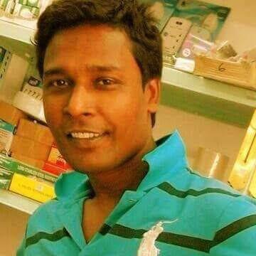 Mhd Suhar, 33, Shah Alam, Malaysia