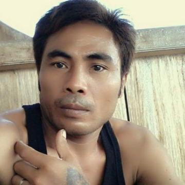 Ramly Tombokan Maluenseng, 44,