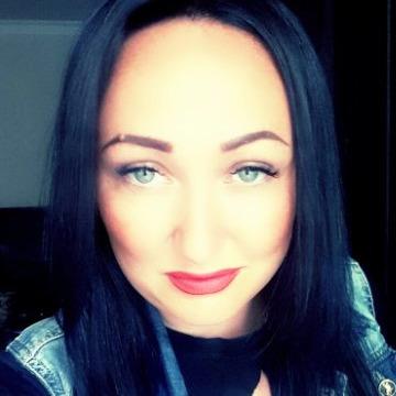 Alena Koval, 33, Dnipro, Ukraine
