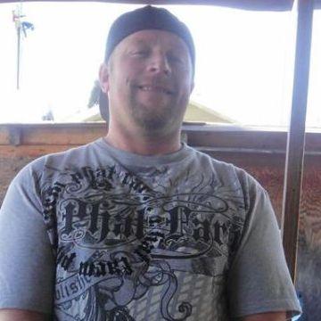 John Hykes, 46, La Grange, United States