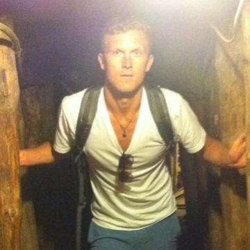 Ryan, 33, Odesa, Ukraine