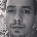 Abdelaziz Seffal, 29, Saida, Algeria
