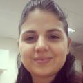 geraldin almeida, 26, Maracay, Venezuela
