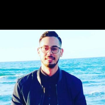 Mohamed, 28, Doha, Qatar