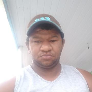 michel Maicon, 33, Jaragua Do Sul, Brazil