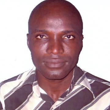 Benjamin Jenyo, 42, Lagos, Nigeria
