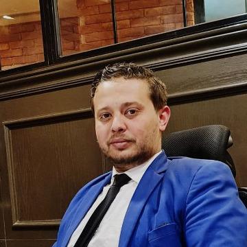 Anas Fawzi, 28, Abha, Saudi Arabia