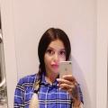 Kseniia, 23, Krasnoyarsk, Russian Federation