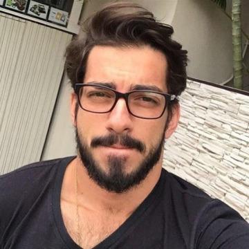 Hamex, 29, Muscat, Oman