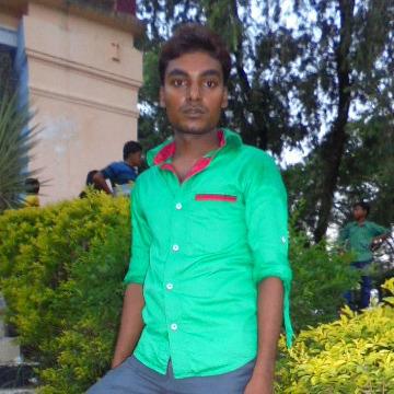 MD SHOAB ALAM, 25, Patna, India