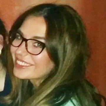 Meliha Mustafic, 32, Sarajevo, Bosnia and Herzegovina