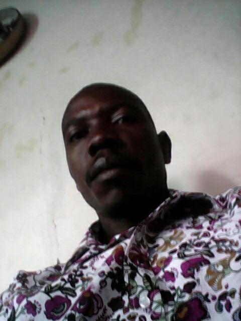 luis ventura, 41, Maputo, Mozambique