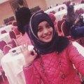 Takwa Bouaziza, 24, Tunis, Tunisia