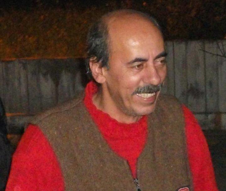 Benli Emin, 62, Izmir, Turkey