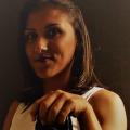 Danna Llano, 26, Neiva, Colombia