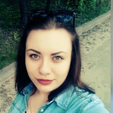 Екатерина Новохатько, 25, Kherson, Ukraine