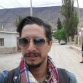 Diego Rodríguez, 42, Santa Fe, Argentina