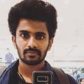 Abhiram, 25, Kochi, India