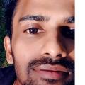 Abhiram, 24, Thrissur, India