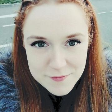 Анастасия, 25, Sevastopol', Russian Federation
