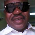Martin fugar, 56, Accra, Ghana