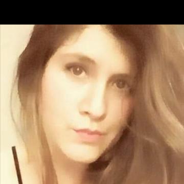María C., 34, Buenos Aires, Argentina