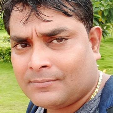 Amit kumar tiwari, 20, Mumbai, India