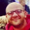 Mohamed El Senousy, 36, Cairo, Egypt