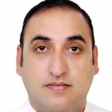 khalid, 44, Dubai, United Arab Emirates