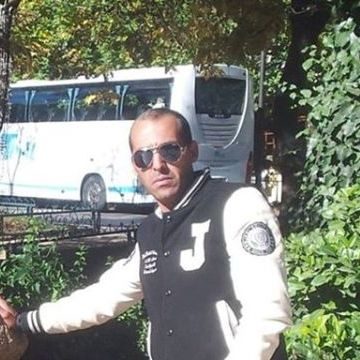 Mohamed Arib, 35, Agadir, Morocco