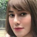 Valencia Marsha Dazzle, 23, Sydney, Australia