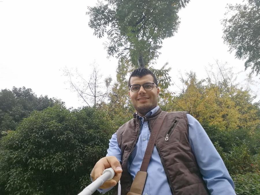 Mohamed Makhlouf, 31, Safut, Jordan