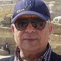 Abdul Moneim Hassan Aly, 58, Alexandria, Egypt