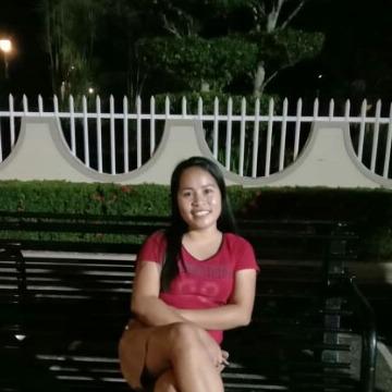 Emy B. Mateo, 28,