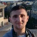 Кирилл Калдузов, 29, Moscow, Russian Federation