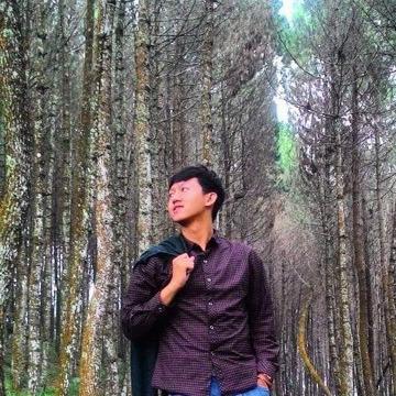 Yusuf, 26, Bandung, Indonesia