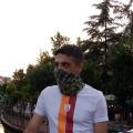 Mustafa yüce, 41, Eskishehir, Turkey