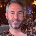 Serhat Karacaa, 34, Izmir, Turkey