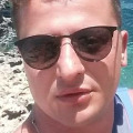 Enea Peter Junior, 36, Durres, Albania