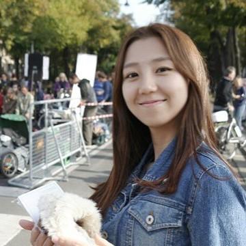 daeun, 26, Suwon-si, South Korea