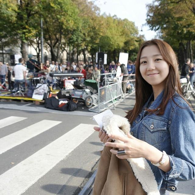 daeun, 27, Suwon-si, South Korea