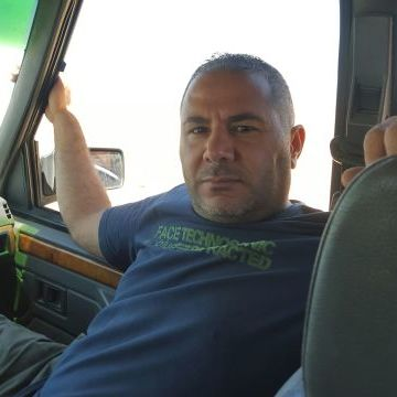 Charif, 44, Beyrouth, Lebanon