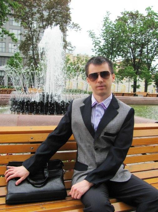 Alex, 33, Saint Petersburg, Russian Federation
