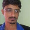 Chetan Girase, 34, Goa Velha, India