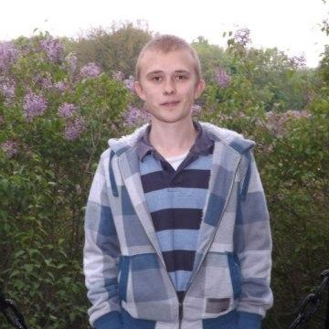 Alexander Reshetnyak, 30, Poltava, Ukraine