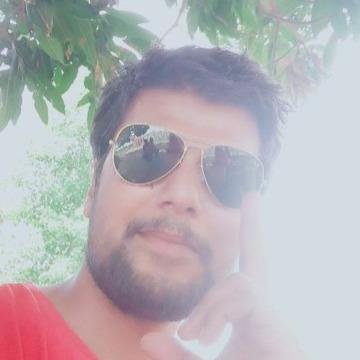 Ranjan, 31, New Delhi, India